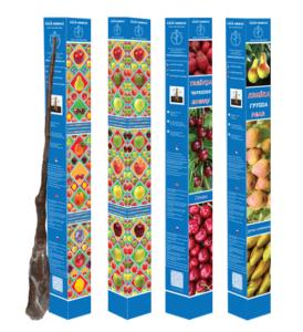 Kutija za sadnice voca-RAZNO-VOCE