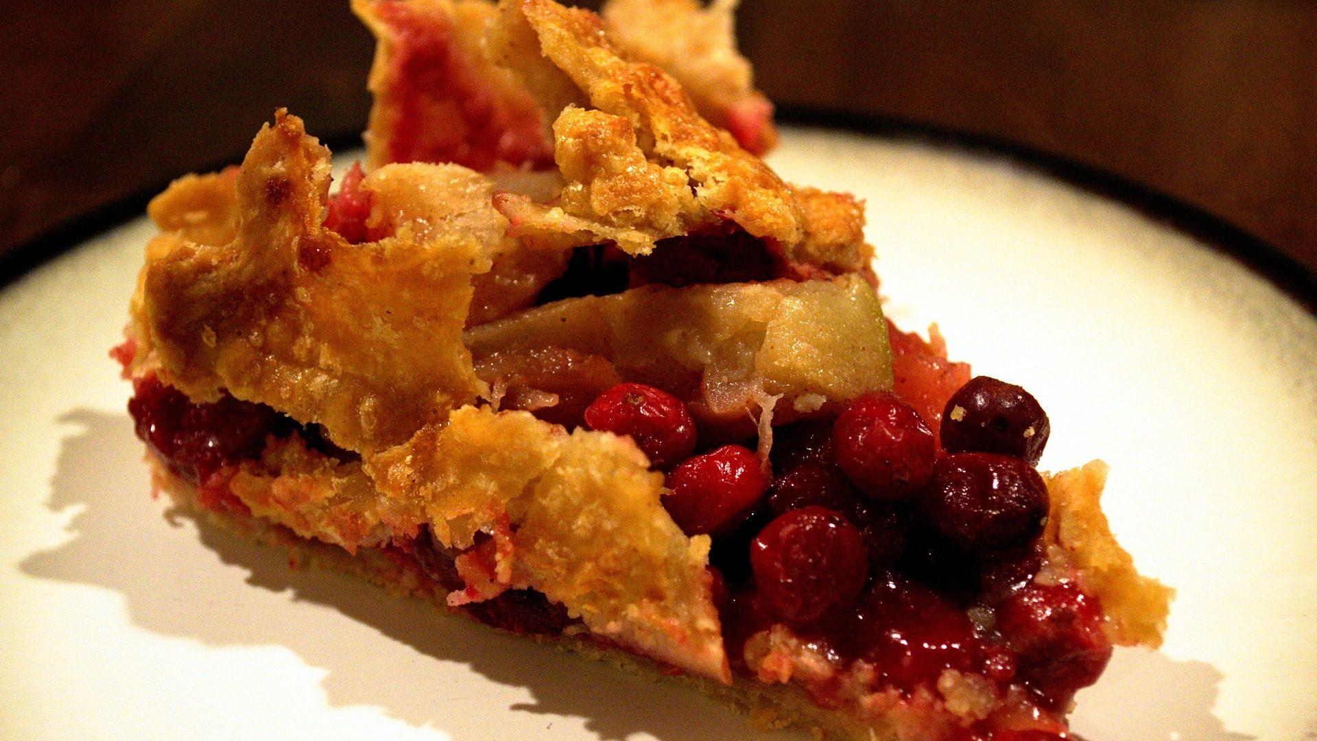 cranberry-pie-881175_1920